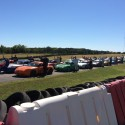 Largest Spec Boxster Race to Date – Hallett Oktoberfast 2013