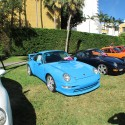 "2013 PCA ""Porsches By The Bay"""