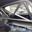 Scion FRS / Subaru BRZ 4 Point Bolt In Roll Bar Now Available!