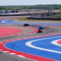Circuit of the Americas PCA Club Race 2014