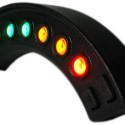 Ecliptech Shift-I Shift Light Indicators Now Available