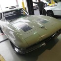 1963 Corvette Stingray Revived – TuneRS Motorsports