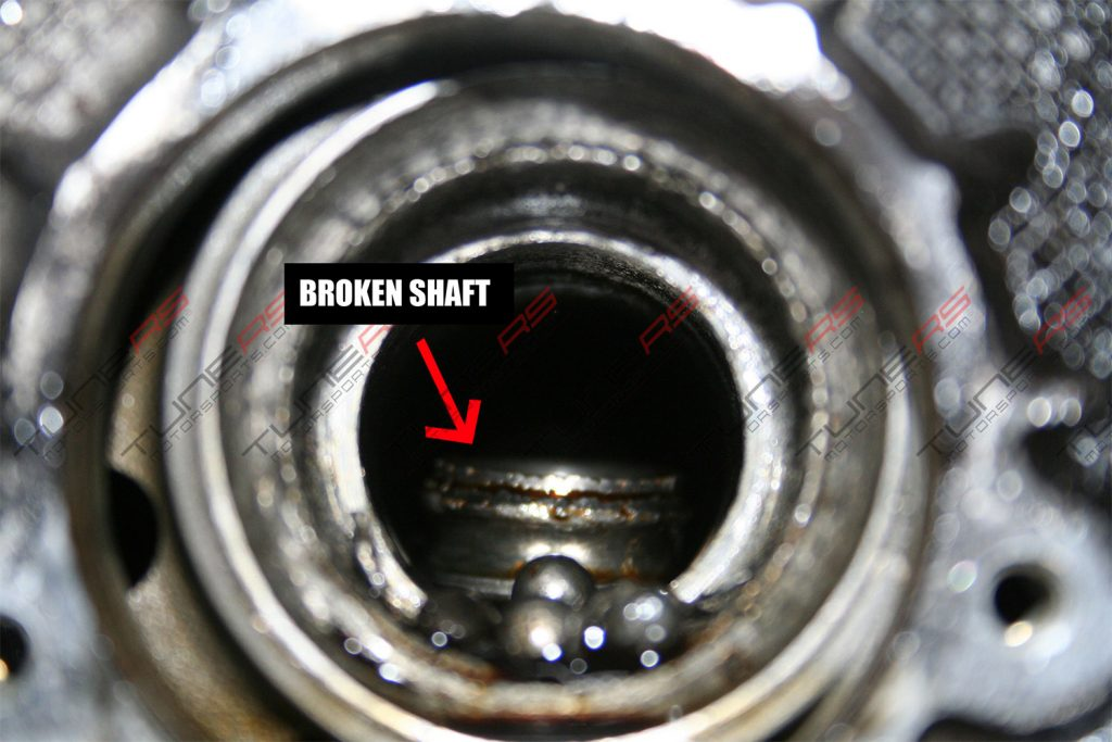 how to tell which ims bearing