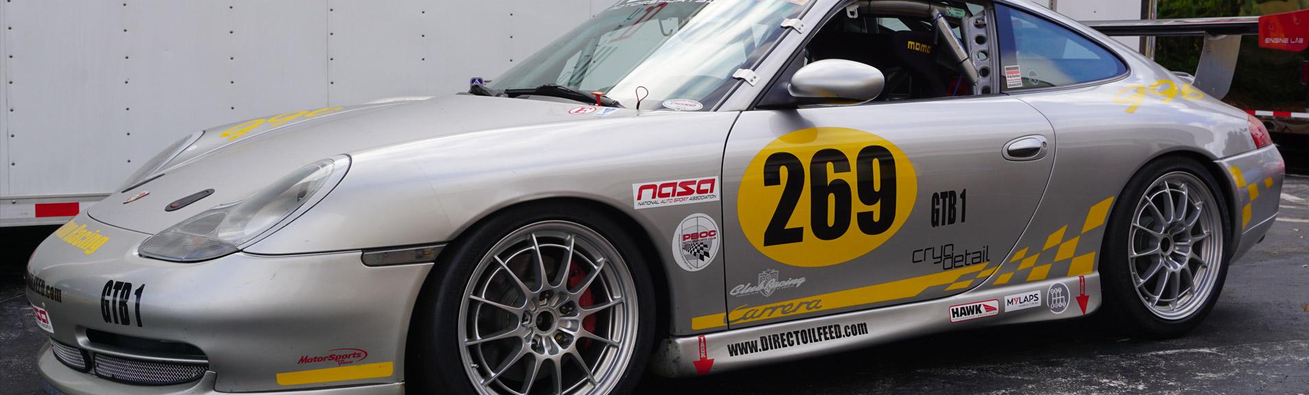 1999 Porsche 996 Carrera Racer (Sold) – TuneRS Motorsports